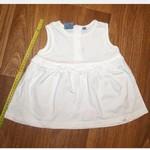 Платье, рост 74