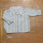 Рубашка, рост 62