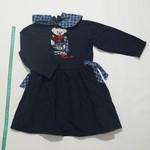 Платье, рост 92-98