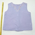 Блуза, рост 80-86