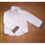 Рубашка, рост 86