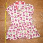 Платье, рост 74-80
