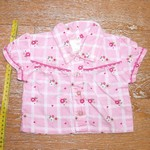 Рубашка, рост 56-62