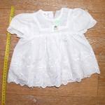 Блуза, рост 62-68