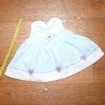 Платье, рост 56-62