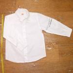 Рубашка, рост 110