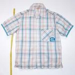 Рубашка, рост 122
