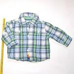 Рубашка, рост 68