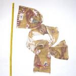 Шапка + шарф, на 6-7 лет